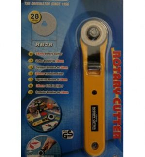Olfa Rotary Cutter - 28mm