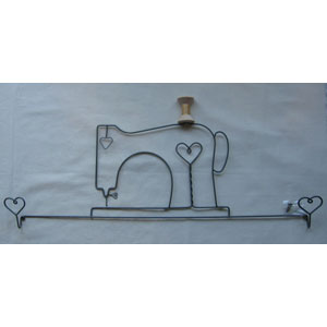 Sewing Machine 22 inch wire hanger