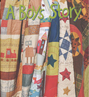 A Boys Story Book
