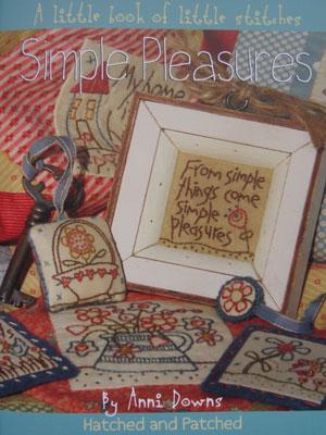 Simple Pleasures Book