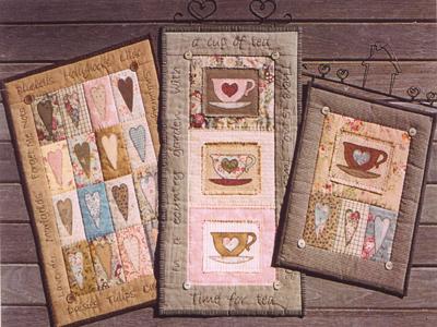 Tea Garden Quilts