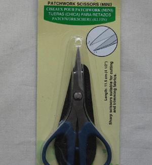 Clover Patchwork Scissors (Mini)