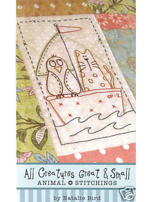 All Creatures Great & Small book