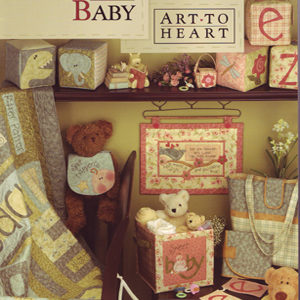 Winsome Baby book - Art to Heart