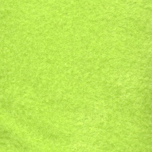 Lime Green Polar Fleece