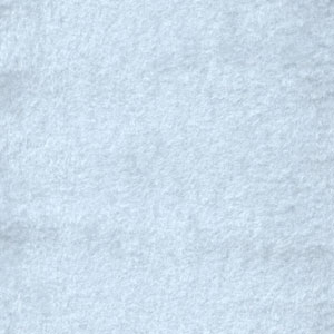 Pale Blue Polar Fleece