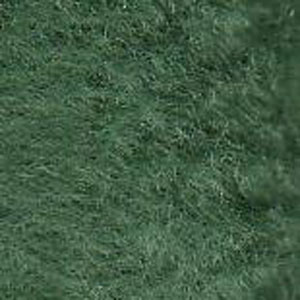 Dark Green Polar Fleece