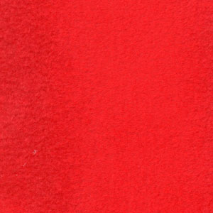 Bright Red Polar Fleece