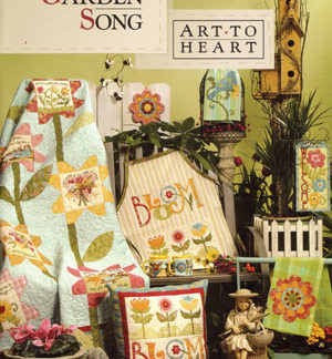 Garden Song by Art-to-Heart