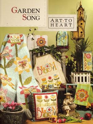 Garden Song by Art-to-Heart
