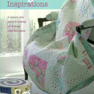 Jelly Roll Inspirations Book