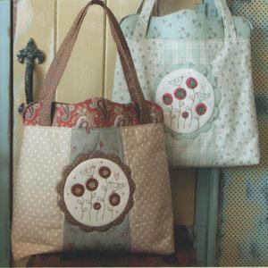 Morningsong Handbag