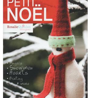 Petit Noel Book