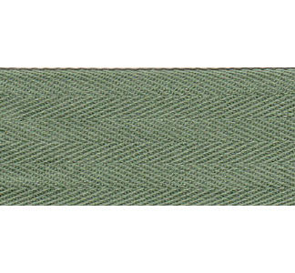 Dark Green Bunting Tape - 30mm wide
