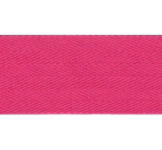Dark Pink Bunting Tape - 30mm wide