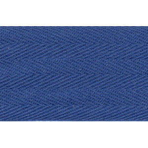 Mid Blue Bunting Tape - 30mm wide