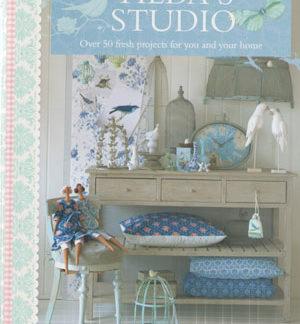 Tilda's Studio book