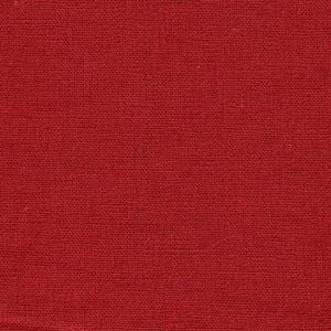 Fine Dark Red Linen