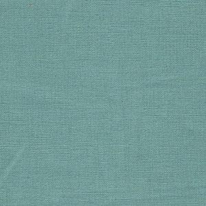 Fine Dark Turquoise Linen