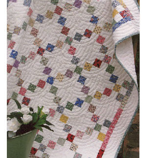 A Quilt for Grace