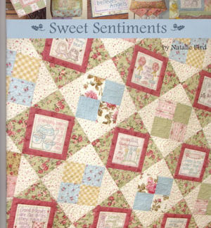 Sweet Sentiments Book