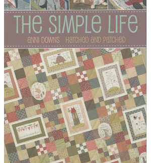 The Simple Life book by Anni Downs