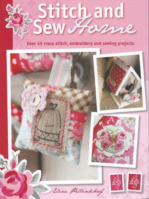 Stitch and Sew Home