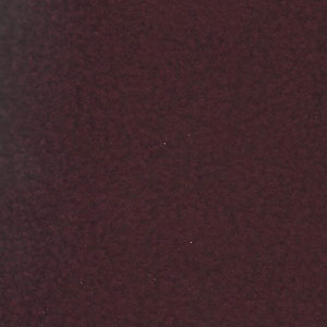 Red Wine Coloured Polar Fleece