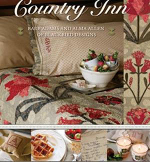 Country Inn by Blackbird Designs