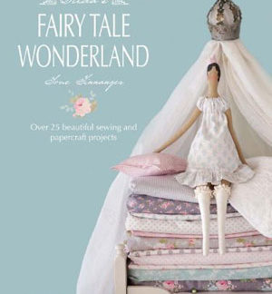 Tilda's Fairytale Wonderland book