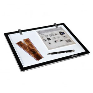 A3 MiniSun LED Light Pad