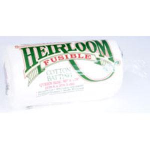 Hobbs Heirloom Fusible Wadding - Queen Size