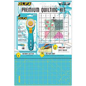 Premium OLFA Quilting Kit