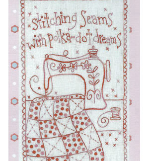 Stitching Seams Stitchery