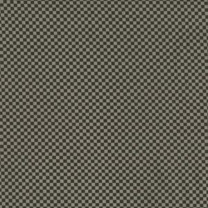 Grey Check fabric