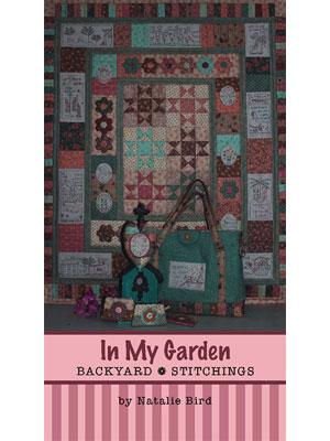 In my Garden by Natalie Bird