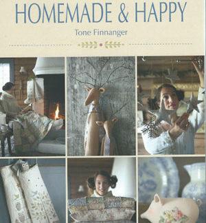 Tilda's Homemade & Happy