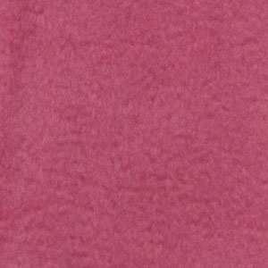 Raspberry Polar Fleece