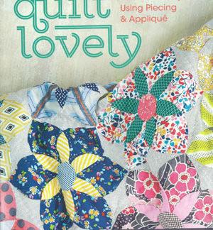 Quilt Lovely book