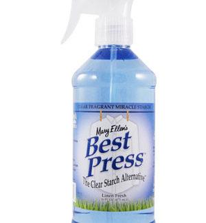 Mary Ellen's Best Press Linen Fresh Scent -16.9 fl oz