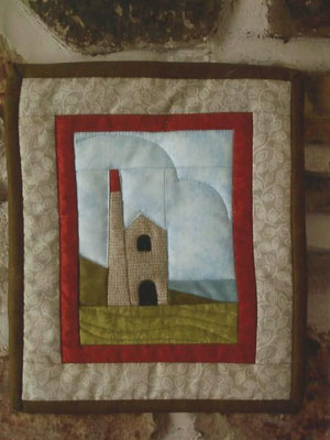 Poldark Country Kit & pattern
