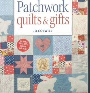 Patchwork quilts & gifts by Jo Colwill