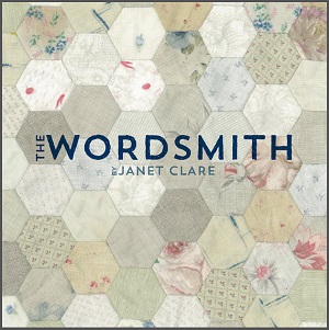 The Wordsmith book by Janet Clare