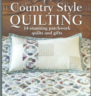 Country Style Quilting by Lynette Anderson