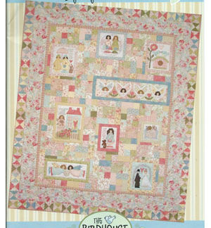 The Gift of Friendship quilt pattern