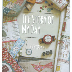 The Story of My Day book by Hatched & Patched