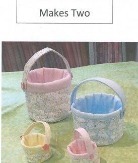 Easter Basket- Kit