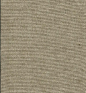 Taupe linen Texture fabric