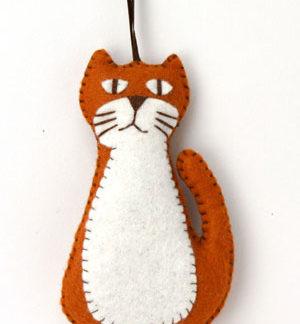 Ginger Cat Kit