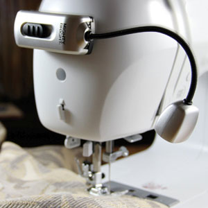 Mighty Bright LED Sewing Machine Light